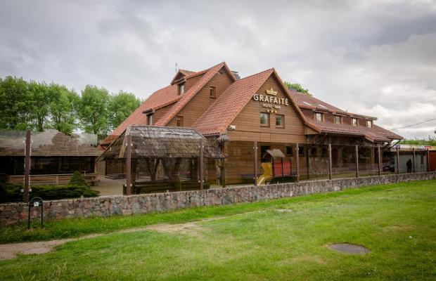 фото отеля Hotel - Bar Grafaite (ex. Grafaites Svetaine) изображение №1