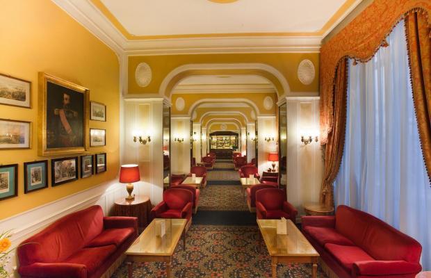 фотографии отеля Massimo D`Azeglio изображение №27