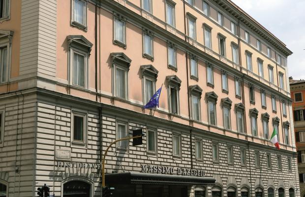 фото отеля Massimo D`Azeglio изображение №1