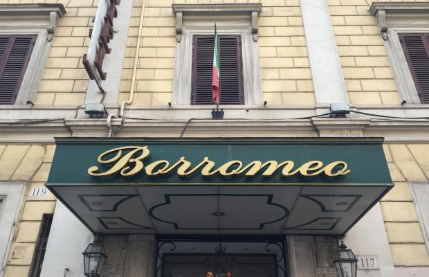 фотографии отеля Borromeo изображение №3