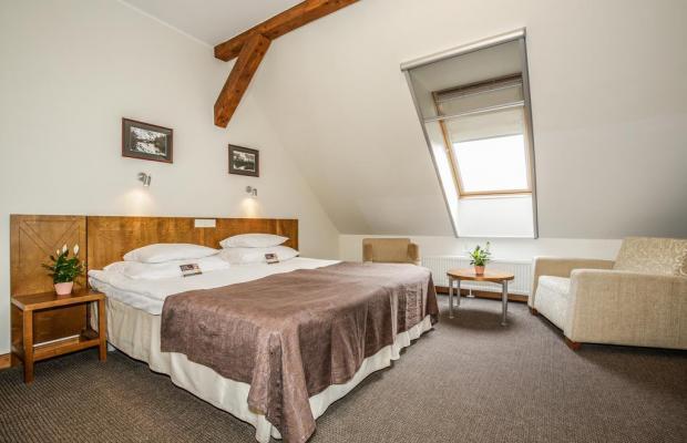 фотографии отеля Vihula Manor Country Club & Spa изображение №3