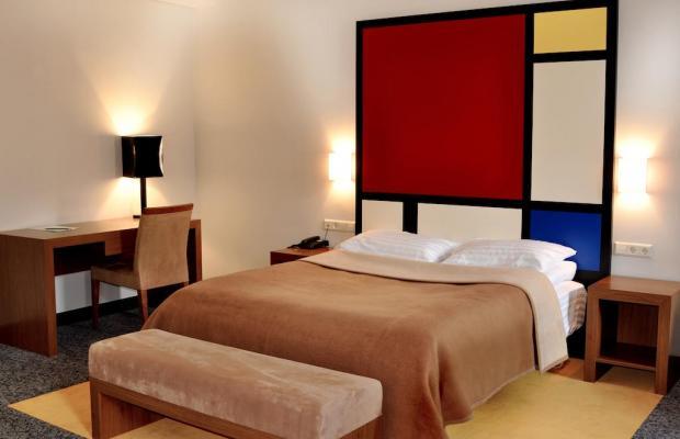 фото отеля Europa Royale Hotel Kaunas изображение №17