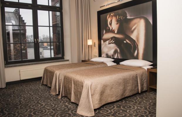 фото отеля Europa Royale Hotel Kaunas изображение №5