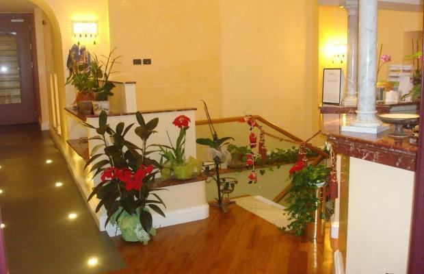 фотографии отеля Dina изображение №7