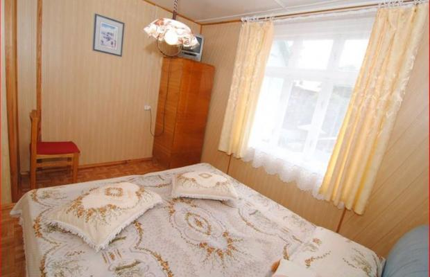 фотографии отеля Vila Neris изображение №15