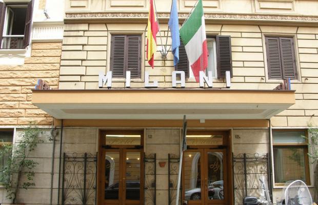 фото отеля Milani изображение №1