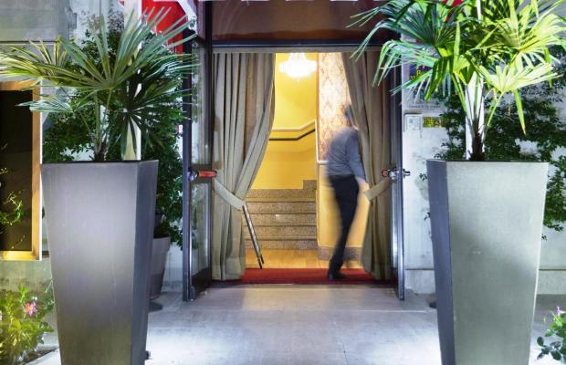 фотографии отеля Best Western Plus Hotel Milton Roma изображение №3
