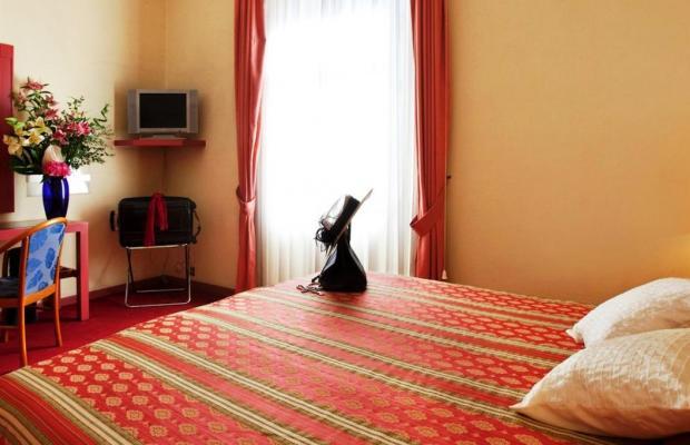 фотографии Mondial (ex. Best Western Hotel Mondial Rome) изображение №20