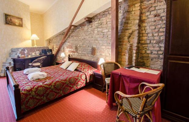 фотографии отеля Monte Kristo изображение №7