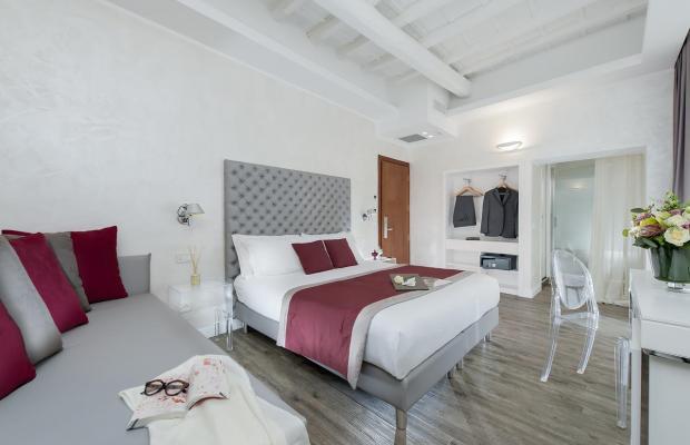 фото Hotel Navona изображение №14