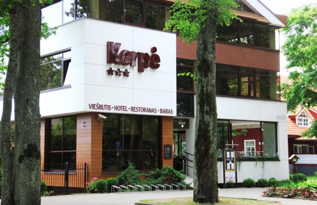 фото отеля Kerpe изображение №25