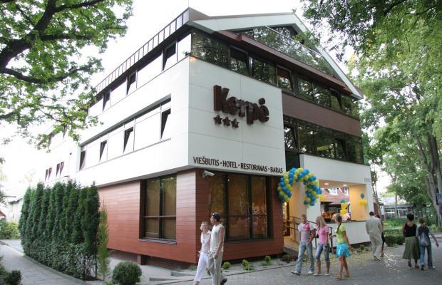 фото отеля Kerpe изображение №1
