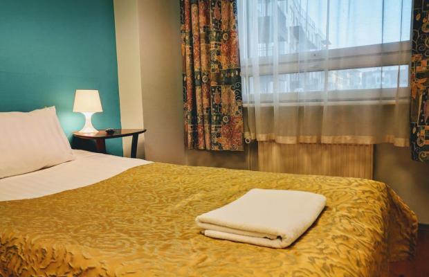 фотографии отеля Center Hotel изображение №15