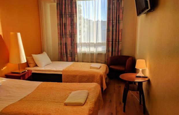 фото Center Hotel изображение №14