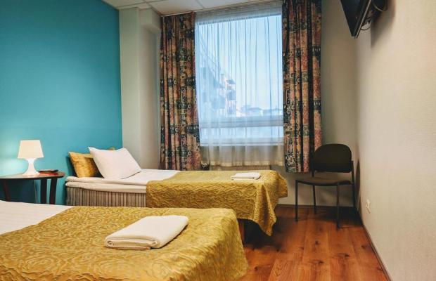 фото отеля Center Hotel изображение №13