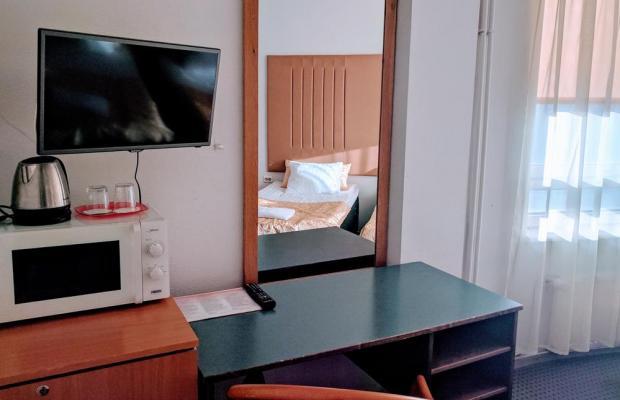 фотографии отеля Center Hotel изображение №11