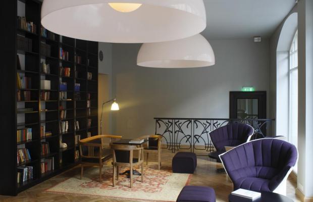 фотографии отеля Neiburgs изображение №15