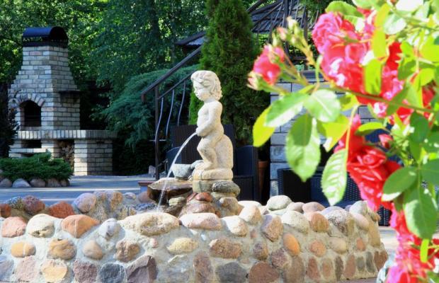 фотографии отеля Vila Artemide изображение №7
