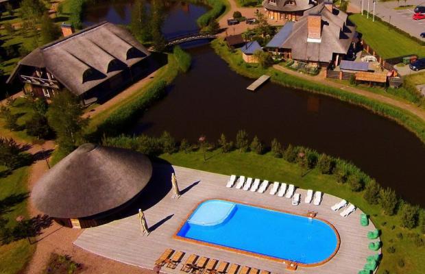 фото отеля Pajurio Sodyba (ex. Kursiu Kaimas) изображение №1