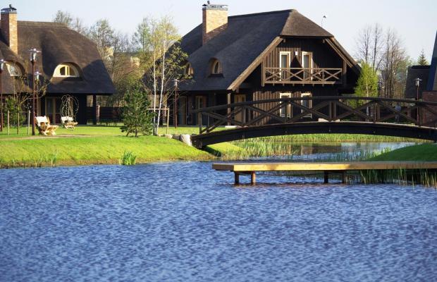 фото отеля Pajurio Sodyba (ex. Kursiu Kaimas) изображение №33