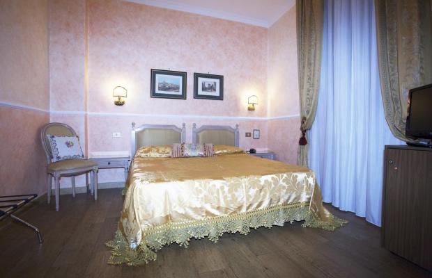 фотографии отеля Doria изображение №15