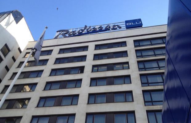 фото отеля Radisson Blu Daugava изображение №21