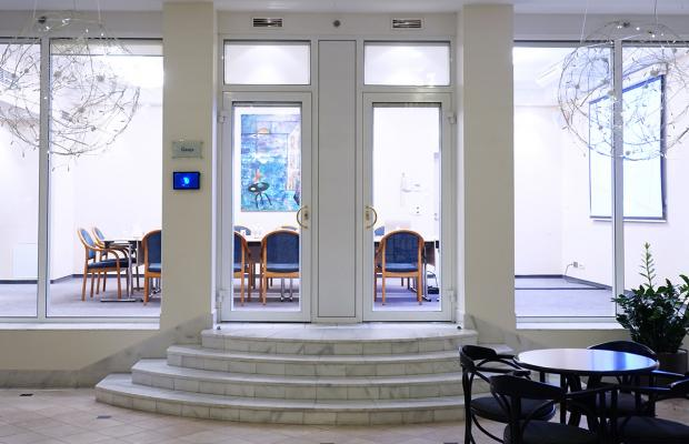 фото отеля Radisson Blu Daugava изображение №13