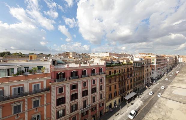 фотографии отеля Eurostars International Palace изображение №39