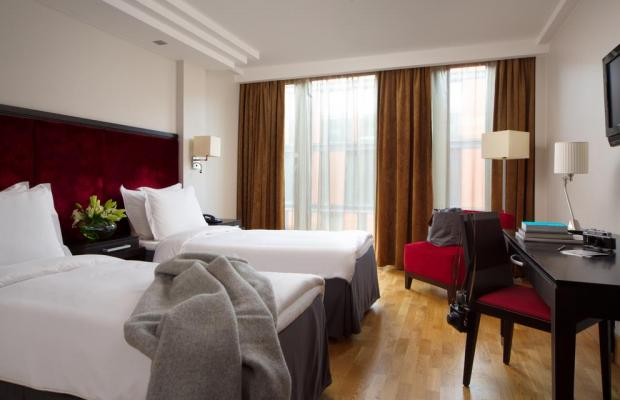 фото отеля Radisson Blu Elizabete (ex.Reval Hotel Elizabete) изображение №21