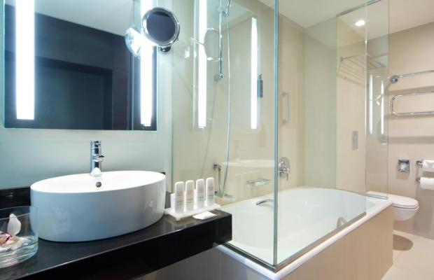 фотографии отеля Radisson Blu Elizabete (ex.Reval Hotel Elizabete) изображение №7