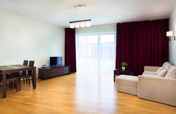 фотографии Seedri Apartments (ех. Maritime) изображение №4