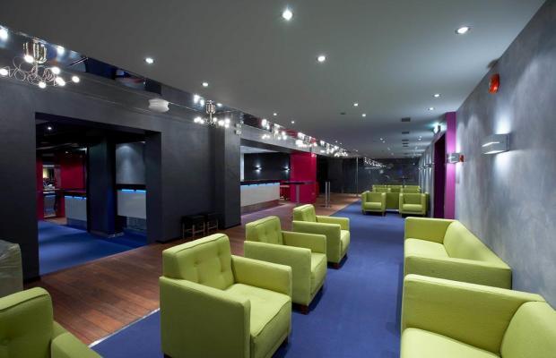 фотографии отеля Solo Sokos Hotel Estoria изображение №31