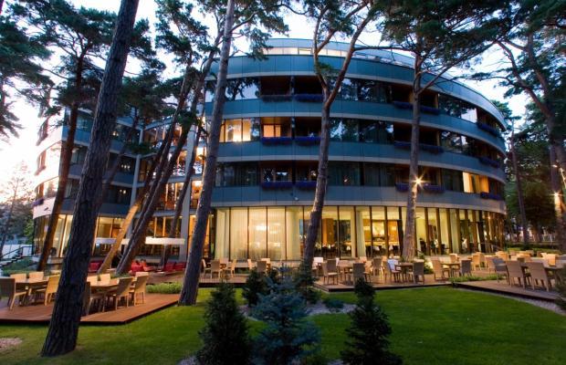 фотографии отеля Palanga Spa Luxury изображение №15