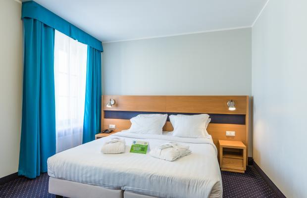 фотографии PK Ilmarine Hotel (ex. Domina Inn Ilmarine) изображение №16