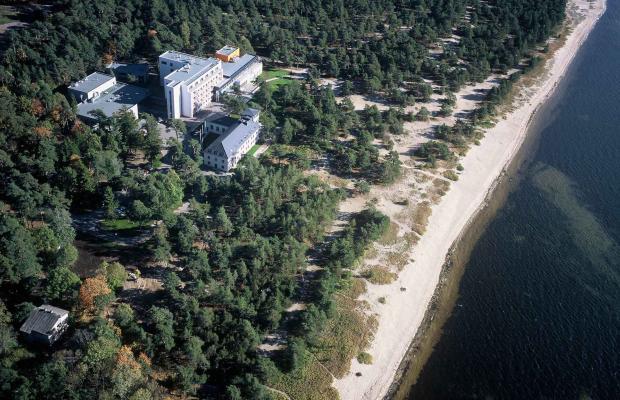 фото отеля Laulasmaa Spa & Conference изображение №1