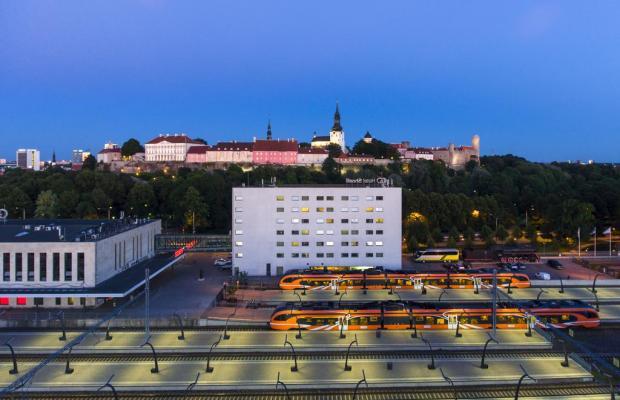 фото Go Hotel Shnelli изображение №6