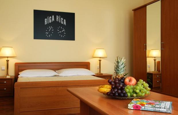 фотографии отеля Baltic Suites изображение №15