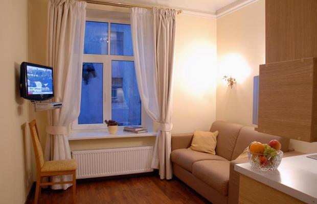фотографии отеля Baltic Suites изображение №11