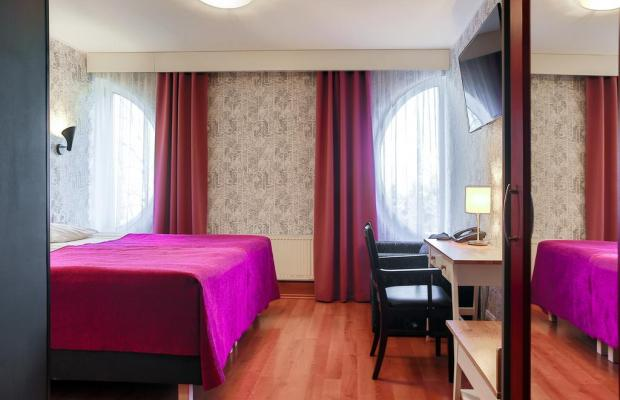фото Lavendel Spa Hotel (ex. Hotel Athena) изображение №10