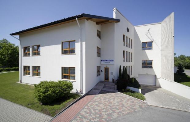 фото отеля Vantis (ex. Bura) изображение №1