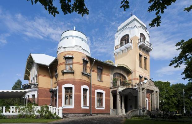 фотографии отеля Ammende Villa изображение №31
