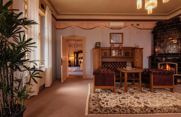 фото отеля Ammende Villa изображение №29