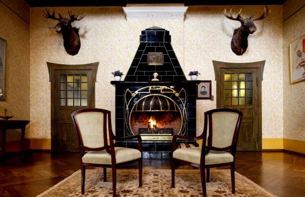 фотографии отеля Ammende Villa изображение №15