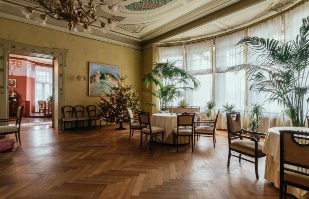 фотографии Ammende Villa изображение №4