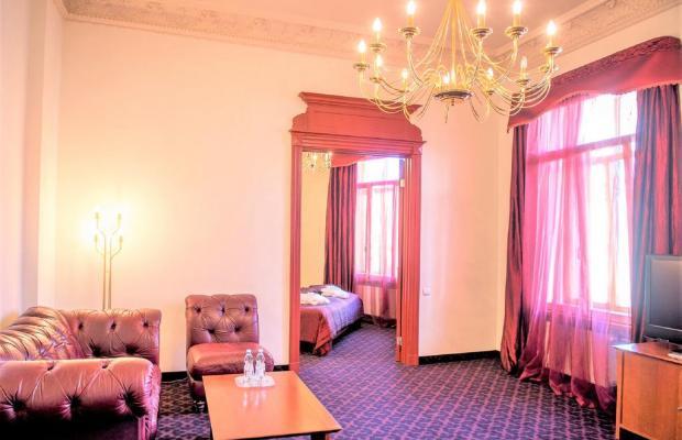 фотографии Rixwell Centra (ex. Wellton Centra Hotel) изображение №4