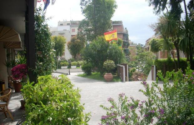 фотографии Park Hotel Dei Massimi изображение №16