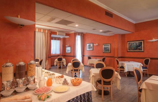фотографии отеля Park Hotel Dei Massimi изображение №3