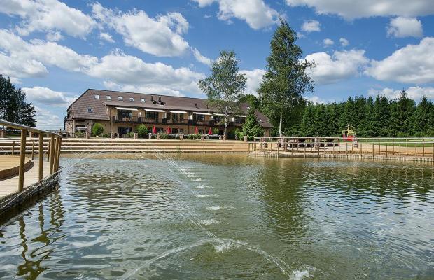 фото отеля Villa Mullerbeck изображение №1