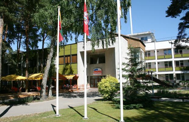 фото отеля Palangos Zuvedra изображение №1
