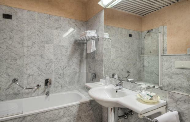 фото отеля Petra Hotel and Residence изображение №13